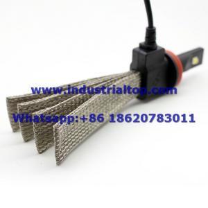 Buy cheap H11 LED Lights Automotive Headlight Conversion Kit product
