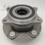 Buy cheap 43402-57L50 43401-65j00 43401-65j01 43401-65j02 43402-57l51 auto bearing front wheel hub bearing for Suzuki GRAND VITARA from wholesalers