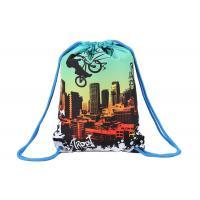 Fifa Morroco Waterproof Patterned Gym Bag World Cup Yoga