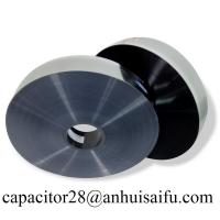 Buy cheap Aluminum-Zinc metalized polyester film for film capacitors from wholesalers