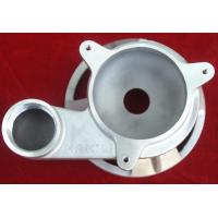 Buy cheap Stainless steel precision casting from wholesalers