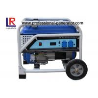 Buy cheap Water Cooled 7kw Small Gasoline Generators with Single Cylinder 4 Stroke Engine from wholesalers