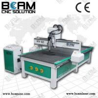 Buy cheap Hot sales Manual-auto tool changer  cnc router BCM1325C1 from wholesalers