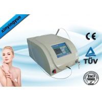 Buy cheap Professional 980nm Q - Switched ND Yag Laser Machine / Laser Slimming Machine from wholesalers