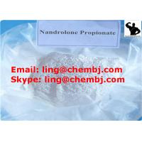 Buy cheap Chromatography Bulking Cycle Steroids Nandrolone Propionate CAS 7207-92-3 from Wholesalers