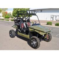 Buy cheap Joyner Buggy 1100cc With Chery Engine , In Line / Four Cylinder Street Go Karts from wholesalers