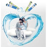 Buy cheap Residential Reverse Osmosis Membrane With Vacuum Packaging Anti - Corrosion Film product