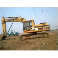 Buy cheap 20000USD--33000USD CATERPILLAR CAT 320B USED EXCAVATOR FOR SALE, 3 YEARS WARRANTY from wholesalers