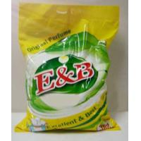 Buy cheap Disposable Laundry Detergent Powder Apparel Washing Powder for Hand / Machine Wash from wholesalers