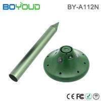 Buy cheap Solar Powered Mole Repeller Pest Reject for Animal Repeller Snake Trap from wholesalers