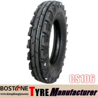 Quality BOSTONE Front Rib Vintage Tractor Tyres sizes 750-16 650-20 900-16 tires for sale with 3 years quality warranty for sale
