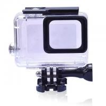 Buy cheap Action Camera Gopro Hero 5 Accessories Underwater Diving Waterproof Housing from wholesalers