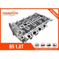Buy cheap 20V / 4CYL Engine Cylinder Head For AUDI / VW 1.8T 20V Passat 1.8T  910029 B5 / B6 A4 1.8T ; Skoda Octavia 1.8t from wholesalers