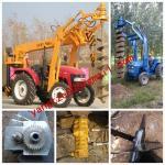 Buy cheap Earth Drill/Deep drill/pile driver,Earth Drill,Pile Driver from wholesalers