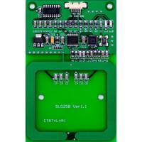Buy cheap High Frequency RFID Reader Module Embeded RS232 Ultralight 86 × 55 MM from wholesalers