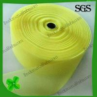 Buy cheap Colorfull Velcro hair tape packaged in rollers from wholesalers
