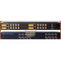 Buy cheap Scarecrow™ 16AR-1U 16CH,Video Active receiver over UTP cable from wholesalers