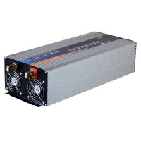 Buy cheap Single 100V / 110V / 120V Solar modified sine wave Inverter 75W from wholesalers