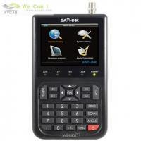 Satlink WS-6902 DVB-S Satellite Meter&Spectrum Analyzer