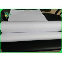 Buy cheap Woofree White Bond Paper , 80gsm Uncoated Book Printing Paper Anti - Curl from wholesalers
