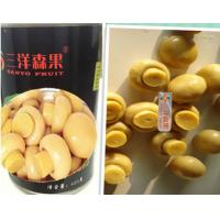 Buy cheap Classic Canned Marinated Mushrooms With Glass Jar / Tin No Artificial Flavour from wholesalers