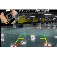 Buy cheap Waterproof Punch 13mp Hidden Cctv Camera For Bus / Car 960P Resolution product