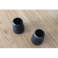 Buy cheap ASTM A234/A234M WP9 CL1 1/2'' SCH40 Concentric / Eccentric Pipe Reducer Fittings from wholesalers