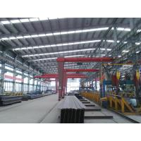 Buy cheap YT Factory Price industrial Electric Hoist single beam semi gantry crane from wholesalers