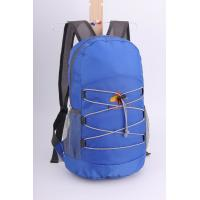 Buy cheap Cheap Foldable Day Backpack For Promotion product