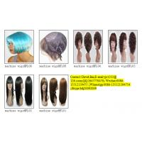 Buy cheap Synthetic Wig from wholesalers