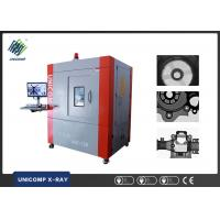 Buy cheap High Resolution Small Parts Real Time X Ray Inspection Equipment 130KV from wholesalers