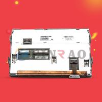 Buy cheap 7.0 800*480 LCD Screen Panel C070VW02 V1 For Land Rover Discovery 4 Range Rover Sport(2011) from wholesalers