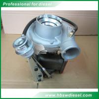 Buy cheap Cummins 6BTA HX35W 3536321 3536322 Holset Turbocharger for Truck engine from wholesalers