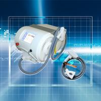 Buy cheap Portabel Non channel 808nm diode laser hair removal machine / skin rejuvenation machine from wholesalers