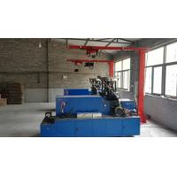 Buy cheap New Design High Capacity Nail Collating Machine Factory Sales from wholesalers