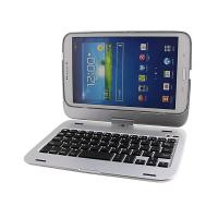 Buy cheap Colorful Aluminum Samsung Bluetooth Keyboard 8 Inch 200mAh Mini product
