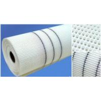 Buy cheap External wall external heat preservation glass fiber net cloth(fiberglass mesh) from wholesalers