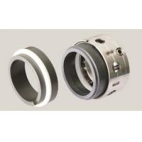Buy cheap Water Pump Mechanical Seal Equivalent To John Crane Type 58B Mechanical Seal from wholesalers