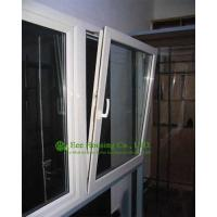 UPVC Tilt & Turn Windows For Sale, Vinyl Tilt and Turn Windows