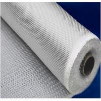 Buy cheap 160g fiberglass cloth used to construction from wholesalers