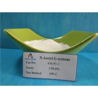 Buy cheap Buy best acetyl l cysteine powder CAS no.616-91-1 online from wholesalers