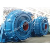 Buy cheap China Gravel Dredge Pump from wholesalers