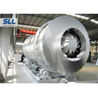 Buy cheap Energy Saving Portable Portable Sand Dryer Electric Rotary Dryer Simple Design from wholesalers