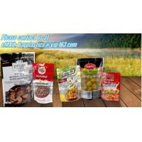 Buy cheap Laminated pouches, Polypropylene Pouches, Aluminum Foil Bags, Stand up Pouches from wholesalers