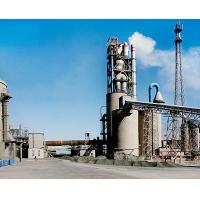 China Mini Small Cement Plant Used Rotary Shaft Cement Kiln Machine for Sale on sale