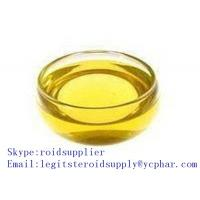 Buy cheap 99.5% Assay Natural Bodybuilding Steroids Solution Cutting Blend 175mg/Ml from wholesalers