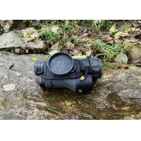 Buy cheap 35mm Lens Thermal Imager Scope With Uncooled Vox Detector from wholesalers