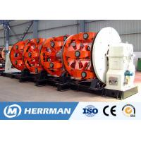 Buy cheap 45KW  Wire Cable Making Machine , Planetary Stranding Machine Low Noise product