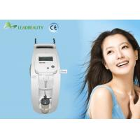 Buy cheap Multi - functional Water Oxygen jet peel facial oxygen machine in White from wholesalers