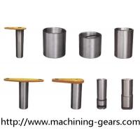Buy cheap Tractor Parts Brass Dowels Pins And Shafts Powder Coating Surface from wholesalers